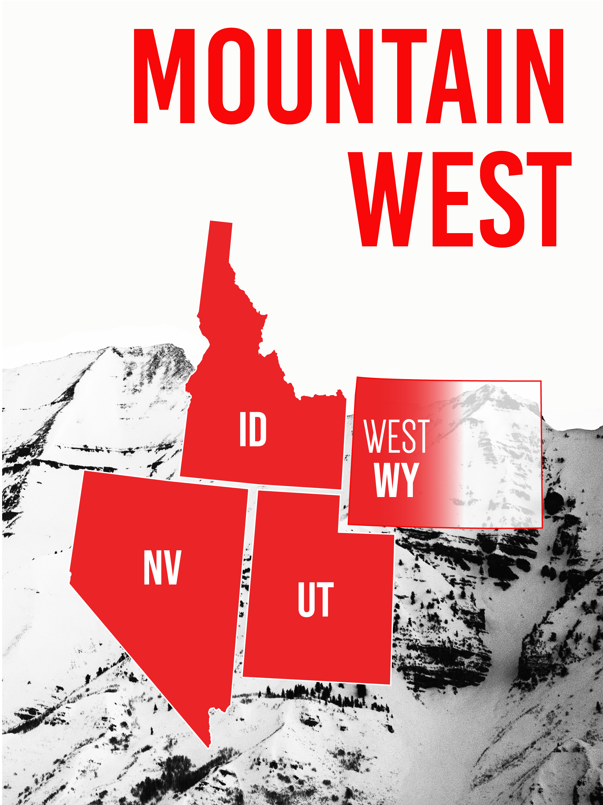 Mountain West Region